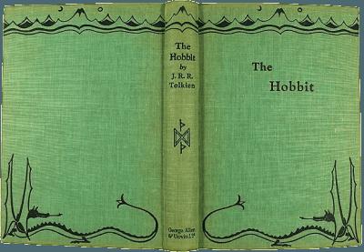 El Hobbit - Primera edición