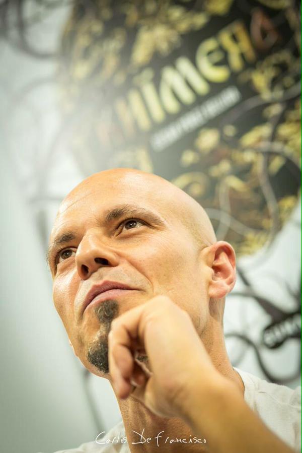 Cesar Perez Gellida
