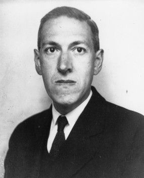 La influencia de Lovecraft