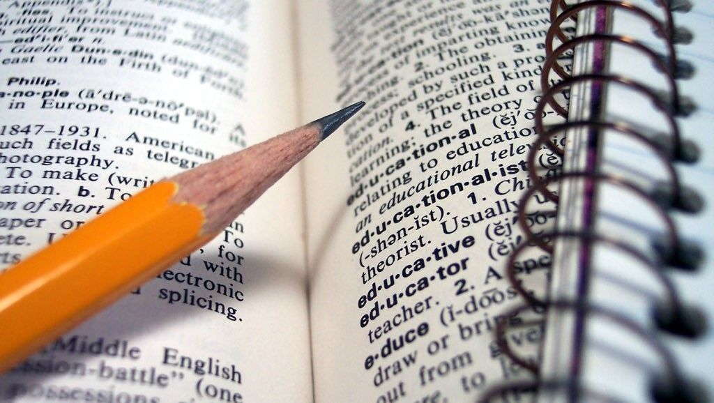 Los 5 pilares de la autopublicación: corrección