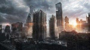Relato: Ciudad oscura