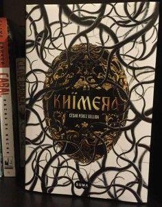 Libros autoconclusivos de ciencia ficción: Khimera
