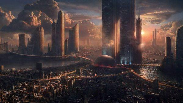 Como escribir ciencia ficción el mundo
