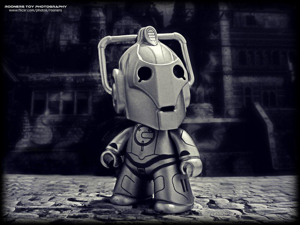 Mini Cybermen