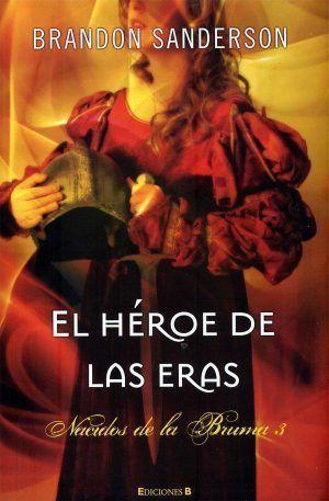 Libros que he leido verano 2016 - Heroe de las eras