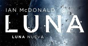 Libros que he leido verano 2016 - Luna luna nueva