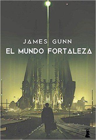 Libros que he leido verano 2016 - Mundo fortaleza