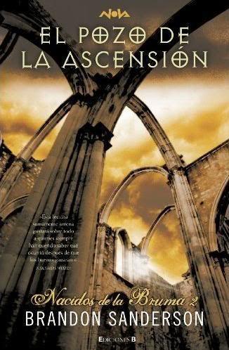 Libros que he leido verano 2016 - Pozo de la ascension