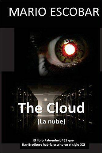 Libros que he leido verano 2016 - The cloud (la nube)