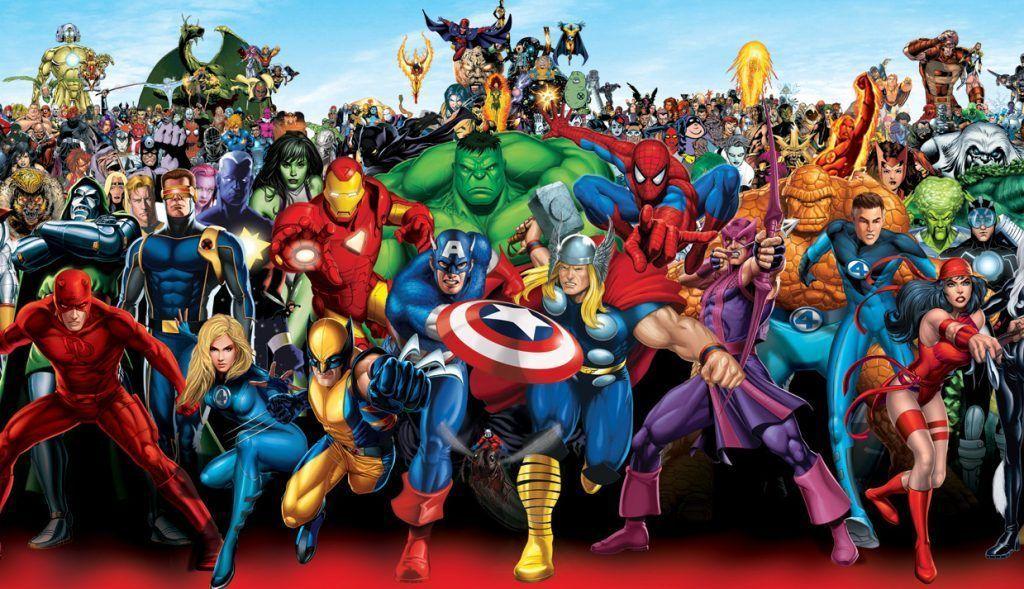 Superhéroes Ciencia Ficción O Fantasía El Rincón De Cabal