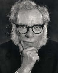 Escritores famosos: Isaac Asimov