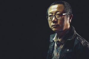 Cixin Liu, autor de El bosque oscuro