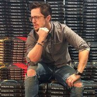 escritores-de-ciencia-ficcion-pierce-brown