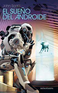 Libros autoconclusivos de ciencia ficción: El sueño del androide