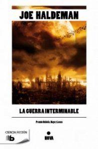 Reseña: La guerra interminable de Joe Haldeman