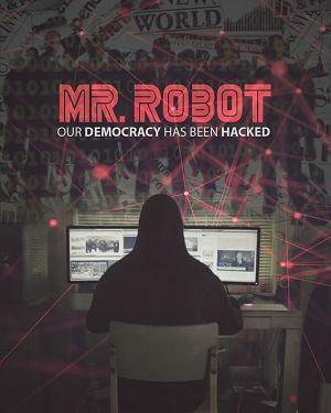 Megacorporaciones Mr. Robot