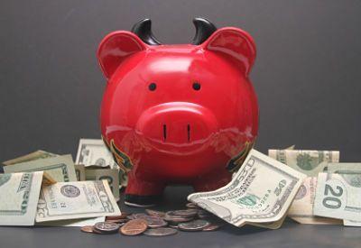 Ser escritor: el dinero