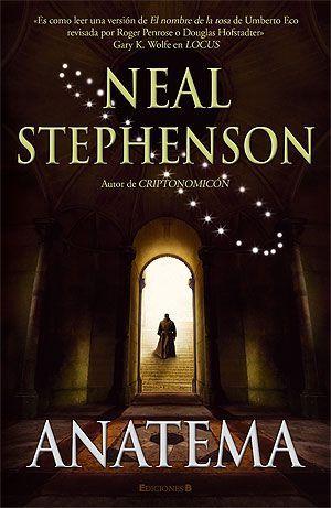 Anatema de Neal Stephenson