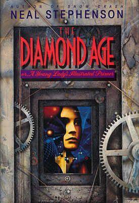 Neal Stephenson La era del Diamante