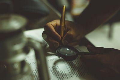 Corregir tu libro ortotipografia