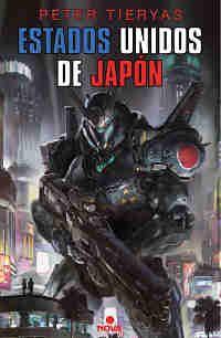 Libros autoconclusivos de ciencia ficción: Estados Unidos de Japón
