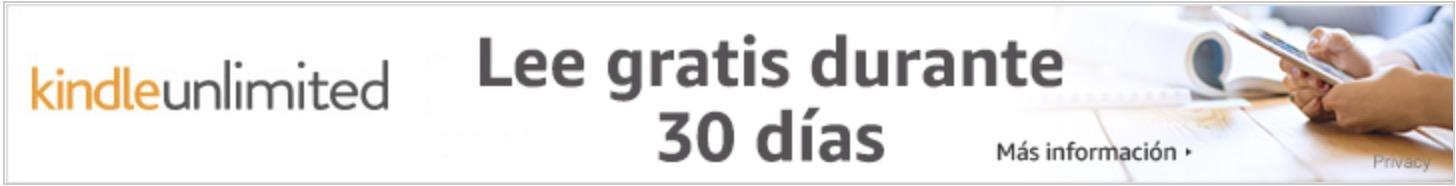 Amazon Kindle Unlimited gratis 30 dias