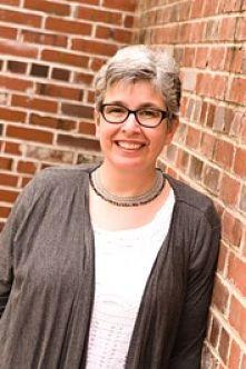 Ann Leckie autora de Justicia Auxiliar