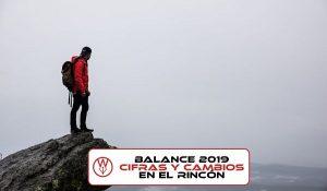 Balance 2019 cifras cambios y conclusiones
