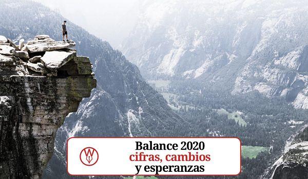 Balance de 2020