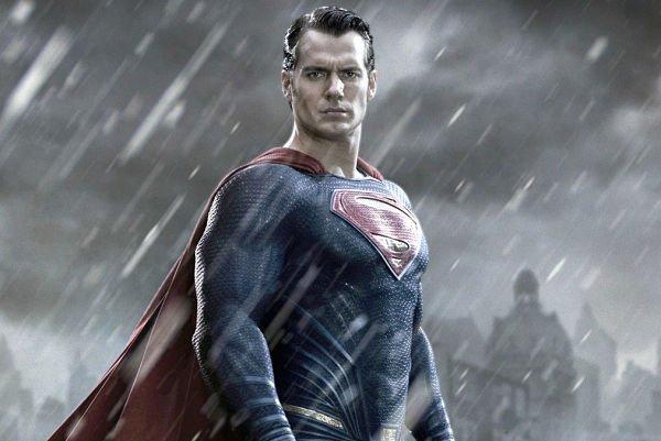 Batman vs superman Henry Cavill