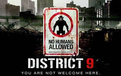 Consecuencias del transhumanismo distrito 9