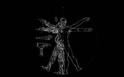 Consecuencias del transhumanismo: hombre y máquina