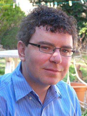 Daniel O'Malley autor de La torre