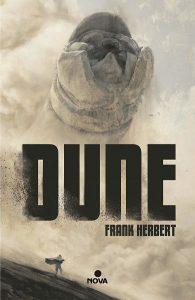 Edición ilustrada de Dune Nova