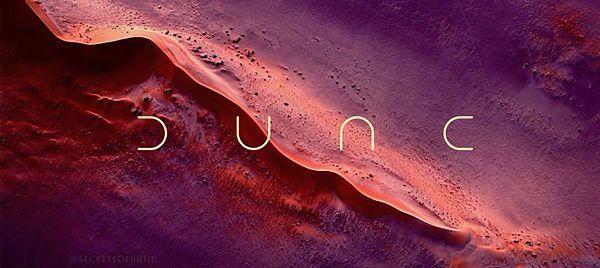 Primera imagen de Dune de Denis Villeneuve