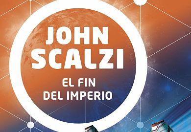El fin del imperio de John Scalzi libros de ciencia ficcion