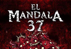 El mandala 37 de Marc Laidlaw half life y dota 2 libros de terror