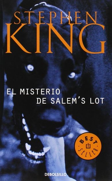 El misterio de Salem's lot de stephen king