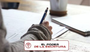El poder de la escritura