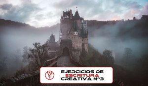 Escritura creativa ejercicios con cuentos clasicos