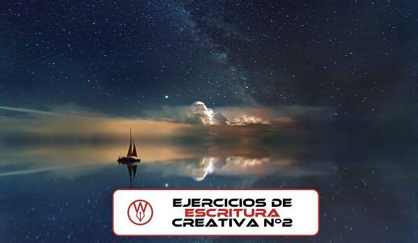 Escritura creativa ejercicios en los sueños