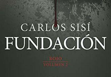 Fundacion de Carlos Sisi en libros de vampiros terror