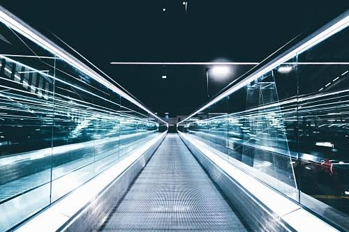 La ciencia ficción del coche eléctrico: pensando en el futuro