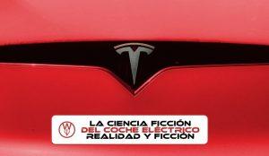 La ciencia ficción del coche eléctrico