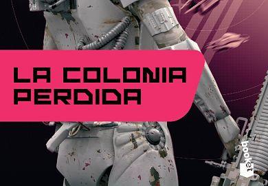 La colonia perdida de John Scalzi libro 3 de la vieja guardia en libros de ciencia ficcion