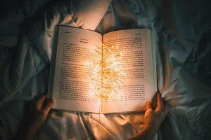 La importancia de las historias en cualquier parte