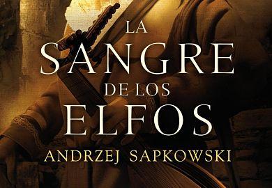 La sangre de los elfos de Andrzej Sapkowski libros de fantasia
