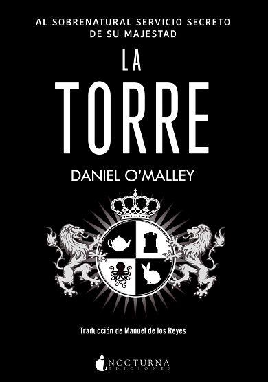 La torre de Daniel OMalley