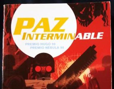 Paz interminable de Joe Haldeman