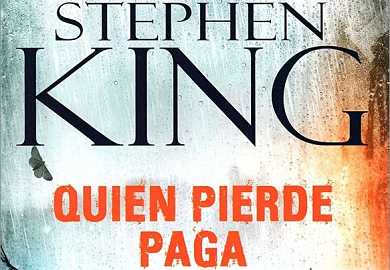 Quien pierde paga de Stephen King ctc